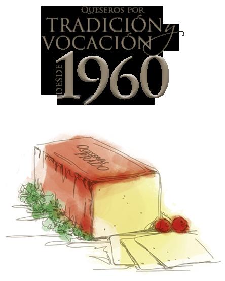 Queserías Prado, tradición y vocación desde 1982