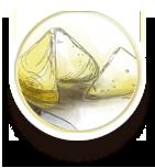 Queso de tetilla Queserías Prado
